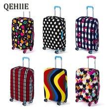 fa93e24e8 De moda de maleta de alta elástico de amor en forma de corazón de equipaje  cubierta