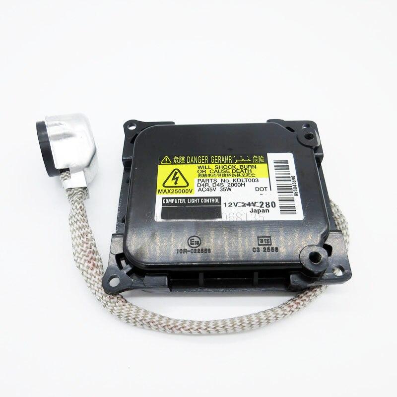 85967 24011 85967 33030 85967 33031 85967 51040 D4S D4R Xenon HID Headlight Ballast Control Unit