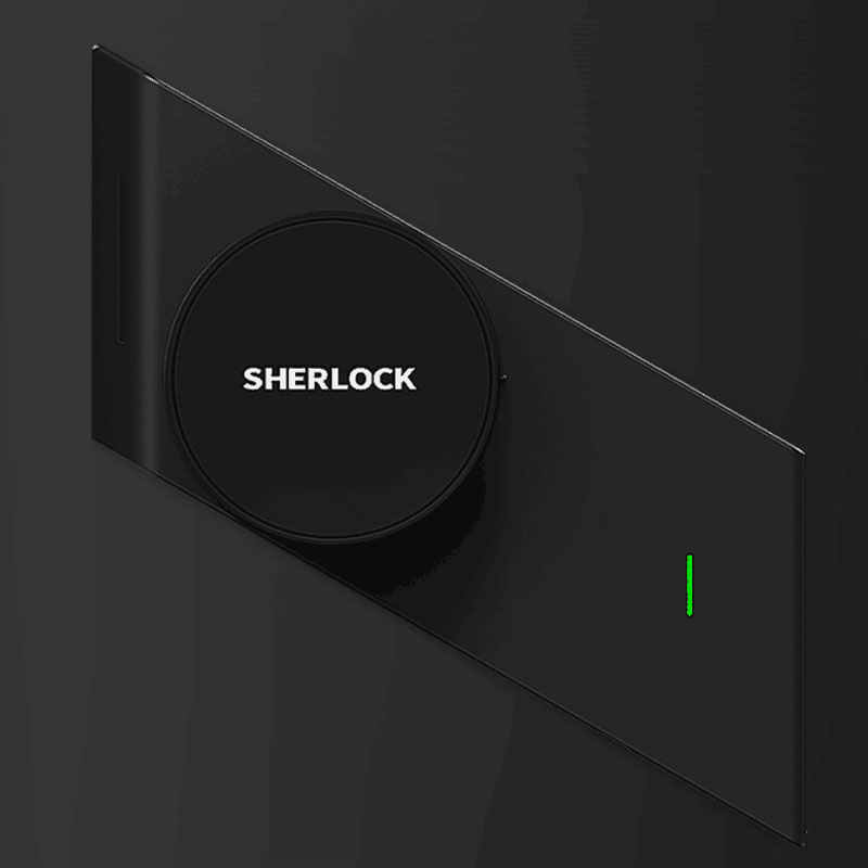Hot sale SHERLOCK Smart stick lock