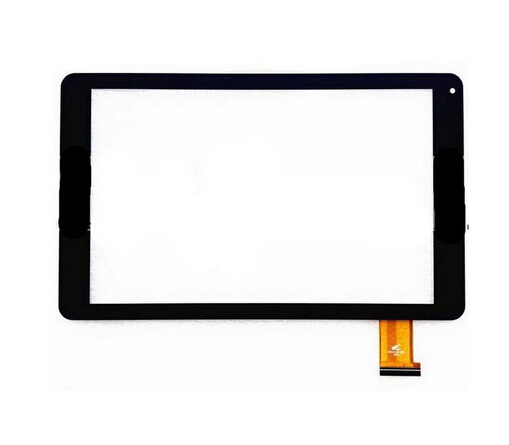 New touch screen panel Digitizer Glass Sensor For 10.1 PRESTIGIO MultiPad Muze 5001 3G PMT5001 Tablet Free Shipping 10 1 inch touch screen 100% new for prestigio multipad wize 3401 3g pmt3401 3g c touch panel tablet pc touch panel digitizer