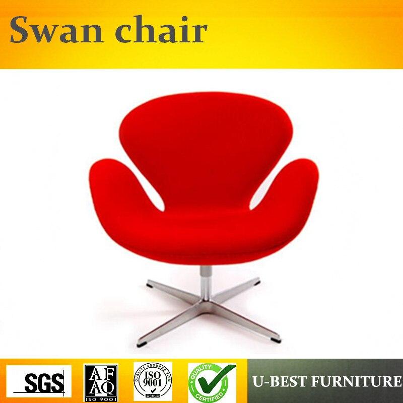 Amazing U Best Leisure Hotel Arm Lounge Swan Chair Replica High Bralicious Painted Fabric Chair Ideas Braliciousco