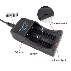 Image 4 - Chargeur de batterie multifonctionnel 26650 18650 4.2 V classe 2