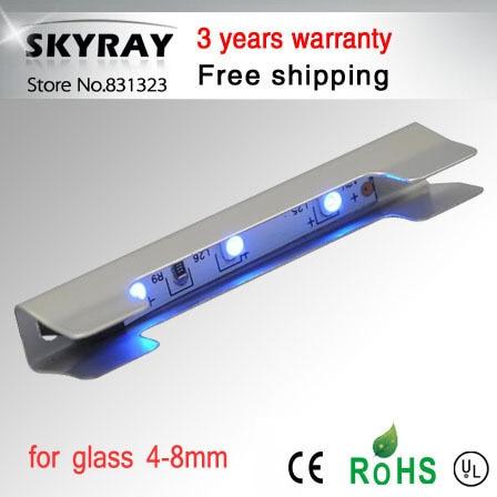 New Led Shelf Clip Light For Gl Smd 3528
