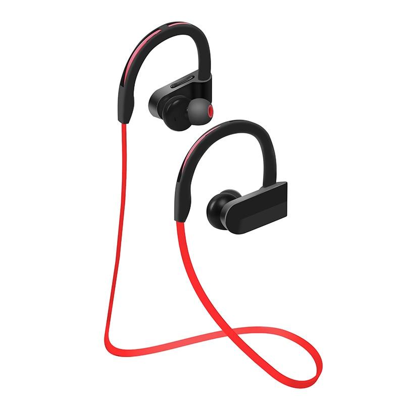 ФОТО Bluetooth Headset Wireless Earphone Headphone new Bluetooth Earpiece Sport Running Stereo Earbuds With Microphone Auricular BP20