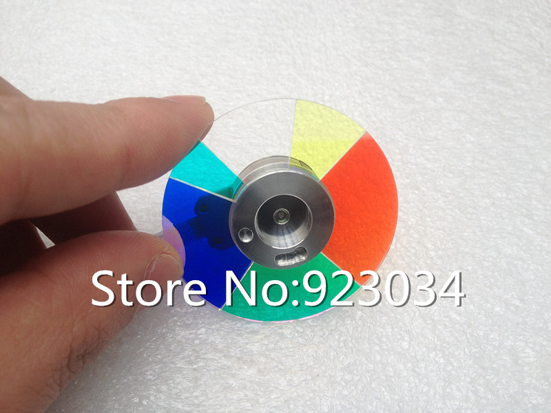 ФОТО Wholesale  BEN.Q  MP777   color wheel  Free shipping