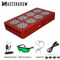 Full Spectrum 300W/450W/600W/750W/900W/1200W/1500W Apollo 4/6/8/10/12/18/20 LED Grow Light Panel 10 Bands For all Indoor Plants