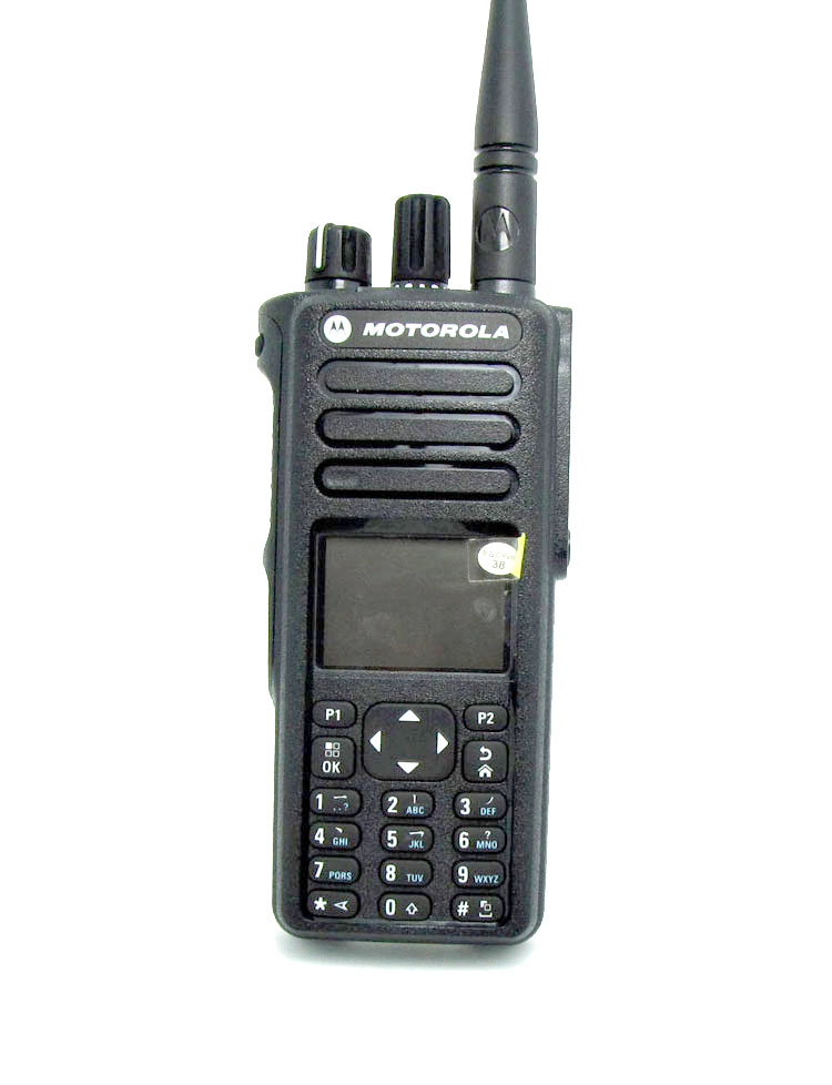 US $400 0 |Portable Walkie Talkie Dual Band XIR P8668 Motorola two way  radio with GPS and Bluetooth-in Walkie Talkie from Cellphones &