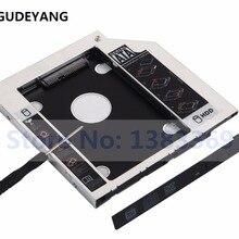 Nigudeyang SATA 2nd жесткий диск HDD Caddy для Fujitsu SH560 SH561 SH760 P8020 S6421 S6420 S6520