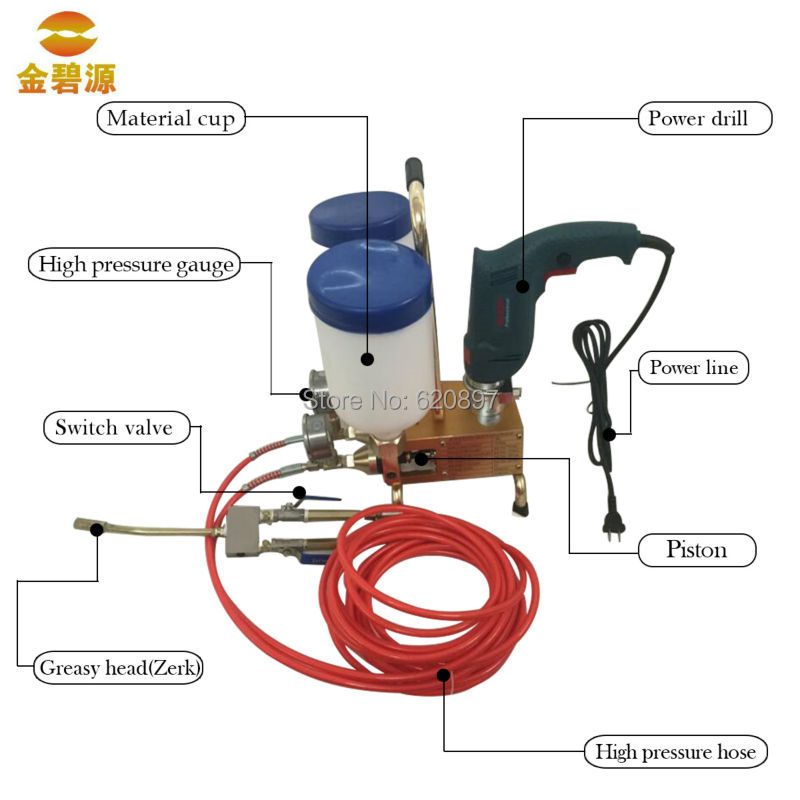 Kitchen faucet nozzle - Online Buy Wholesale Resin Spray Gun From China Resin