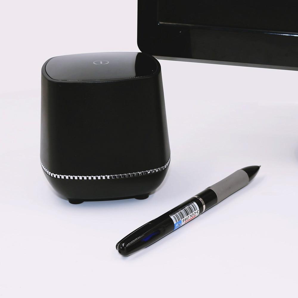 Fashion Audio Computer Speaker Portable Desktop Laptop mini Multimedia Subwoofer usb Mini altavoz