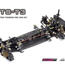 SNRC MTS-T3 S120033 102-19 1:10 ELECTRIC TOURING PRO CAR KIT 4WD