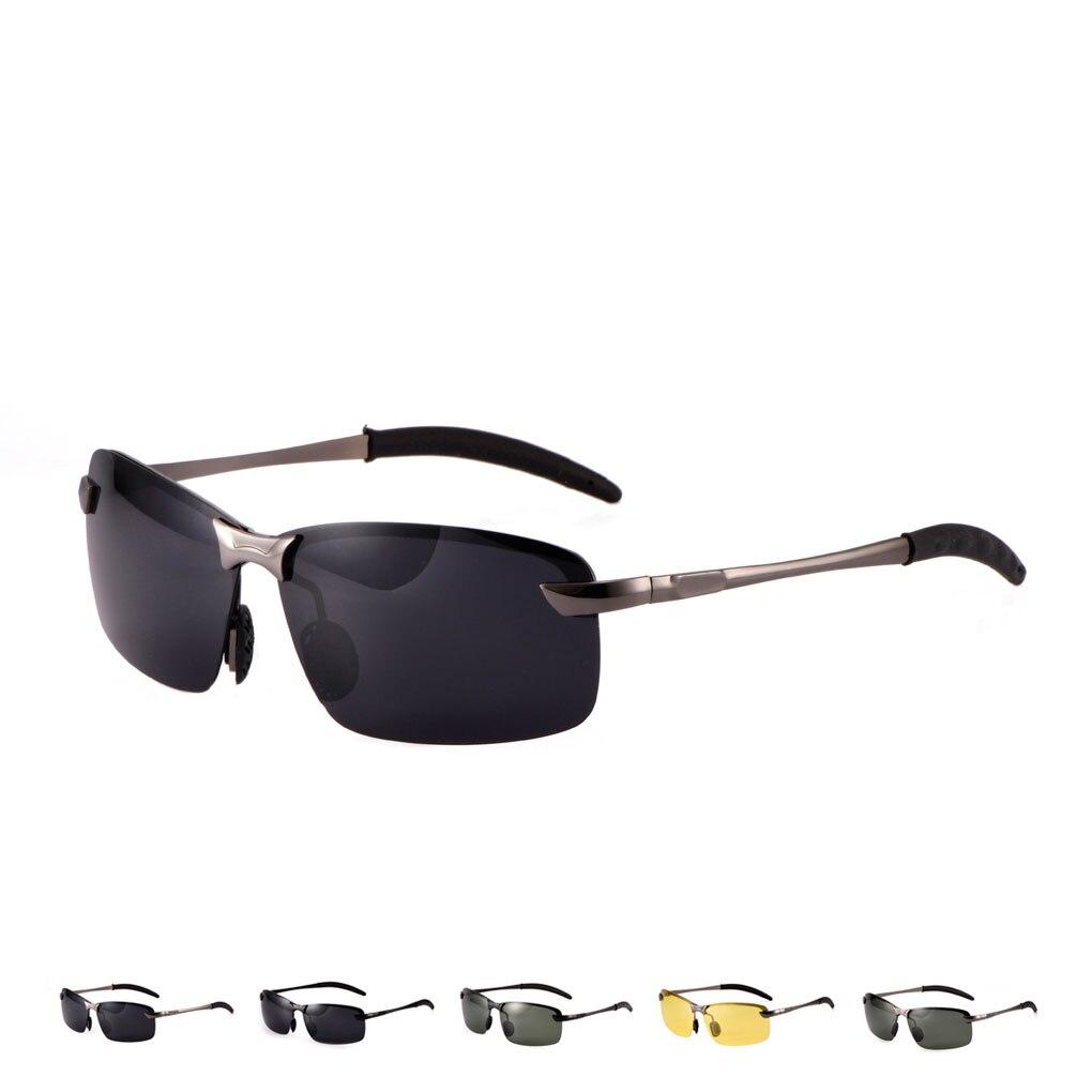 Цвет линз солнцезащитных очков