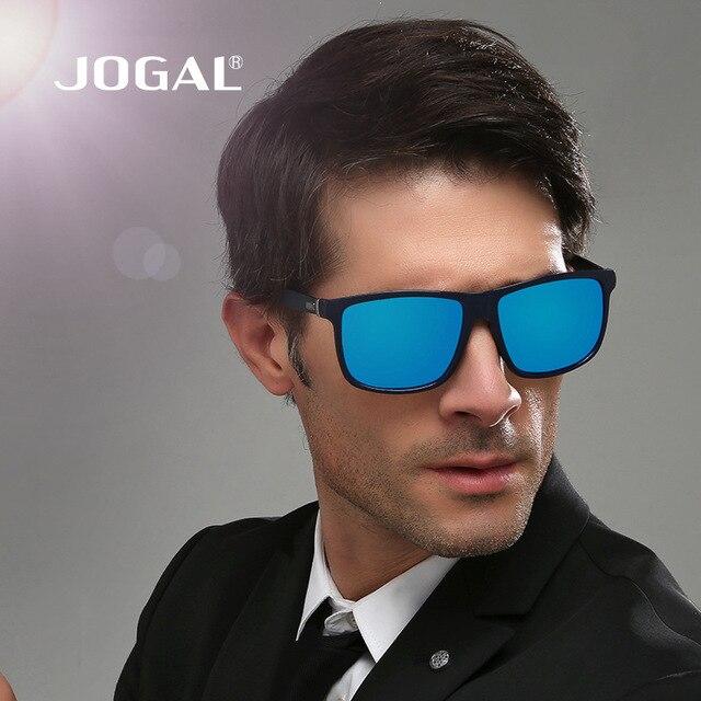 High Quality Original Logo Driving Sunglasses Men Polarized Brand Designer Polarizing Sun Glasses For Driving Men's Sunglass Man