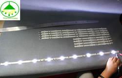 Светодиодный Подсветка полосы для UN40J6300 2014SVS40 CY-GH040CSLV8H D4GE-400DCA-R1 D4GE-400DCB-R1 D4GE-400DCA-R2 R2 LH40DBEPLGC HG40AC690