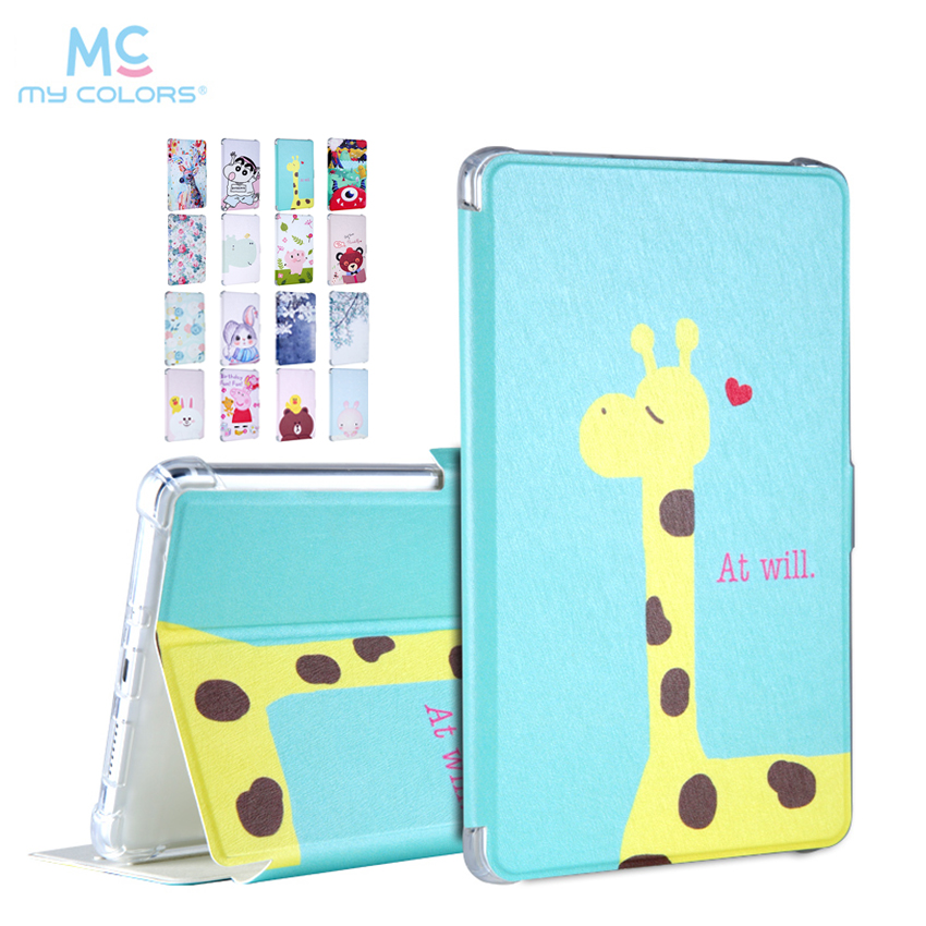 Mediapad M3 Lite 8.0 PU Leather Case Cover Slim Colorful Print Skin For Huawei MediaPad M3 Lite 8 CPN-W09 CPN-AL00 Tablet Fundas coque smart cover colorful painting pu leather stand case for huawei mediapad m3 lite 8 8 0 inch cpn w09 cpn al00 tablet