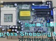 PCISA-3716EV-R3 Ver:3.1 PCISA-3716EV V1.1 industrial board PCISA-3716EV R3 V1.1 CPU Card tested good working perfect