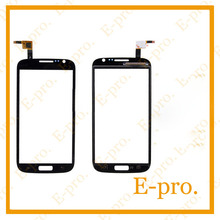 DG300 Touch Screen Digitizer Glass For DOOGEE Voyager DG300 Touch Screen Panel Free Tracking Black Color