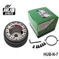 Адаптер для гоночного рулевого колеса Boss Kit  Подходит для Nissan  универсальный  HUB-N-7