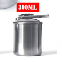 300 ML Stainless Steel Ceramic Spray Paint Glaze Syringe Clay Metal Atomization Tool Ceramic Clay Pottery Tool 1pcs/set