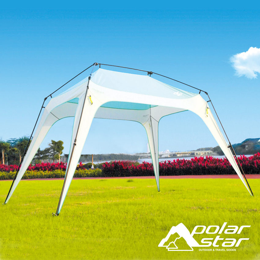 Anti UV Portable Beach Easy-up Outdoor Tent Pergola Awning  Sun Shelter Top Grade Outdoor Canopy Tent  for Self-driving Camping what business should i start