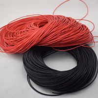 20 AWG 100 メートルゲージのシリコンワイヤー配線柔軟な銅製ケーブル rc