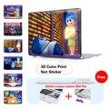 НОВЫЙ Мультфильм Дизайн Чехол Для Apple Macbook Air Pro Retina 11 12 13 15 ноутбук сумка Для Mac book Air 13 Pro 13 Retina13 15 случае