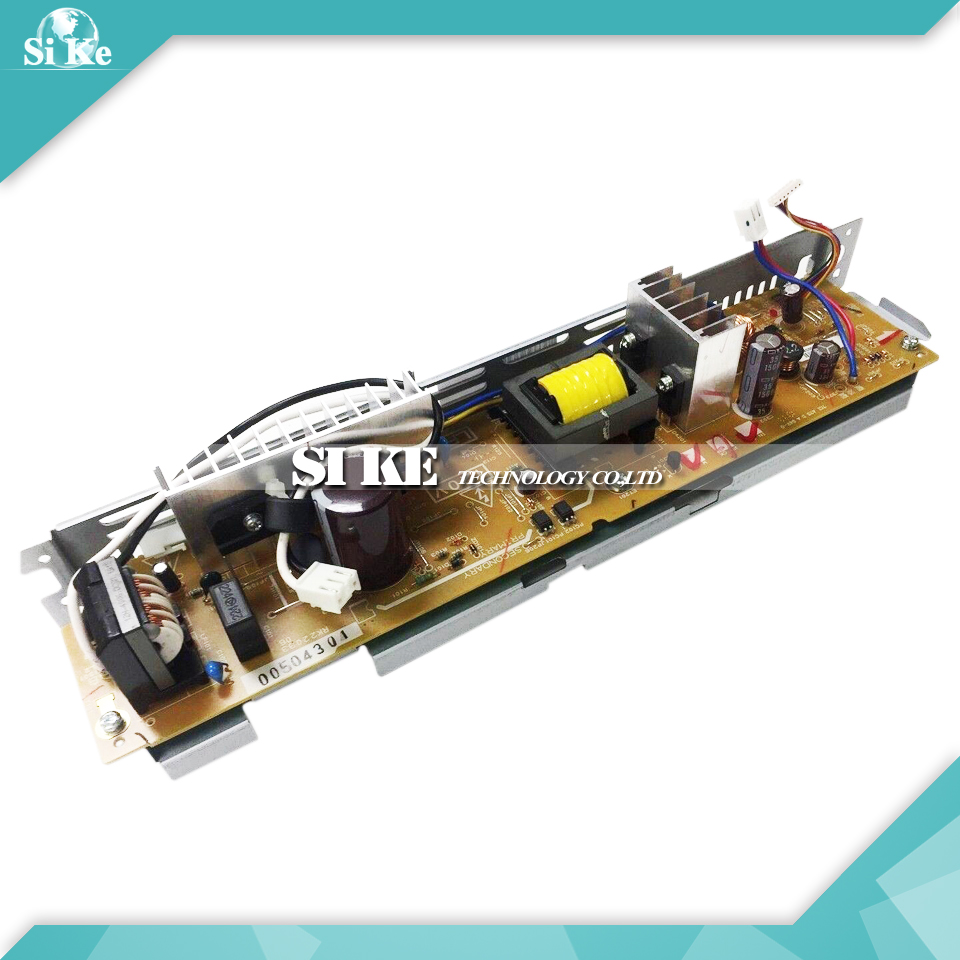 LaserJet  Engine Control Power Board For HP CP1525 CP1525N 1525 1525N HP1525 Voltage Power Supply Board мамуляндия шапка детская экрю р 46