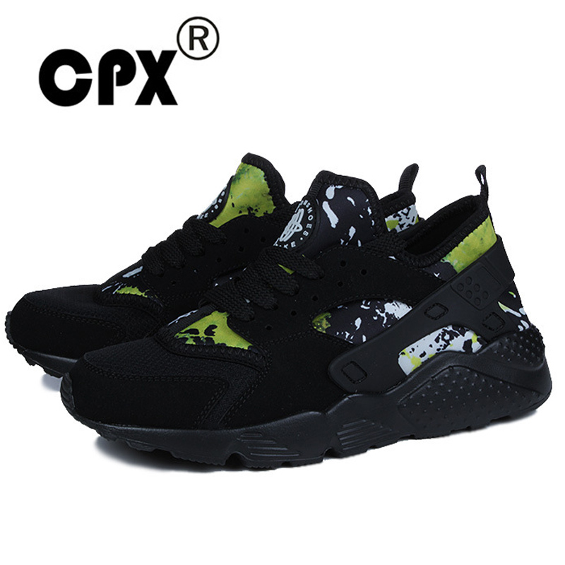 CPX Men Camouflage Sneaker Running Shoes Breathable Outdoor AIR Sport Shoes For Man Zapatillas Running Shoe Hombre Huar Sneaker men s running shoes for men athletic shoes men sneakers outdoor sport shoes man black shoe zapatillas deportivas hombre 39 46