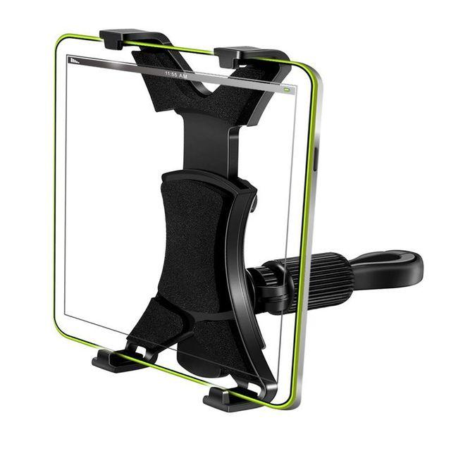 Bicycle Black Plastic Tablet Holder