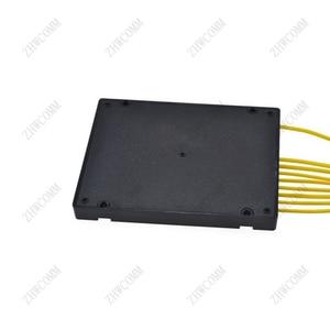 Image 3 - ZHWCOMM haute qualité 1M SC APC 1X8 fibre optique séparateur boîte SC/APC Fiber optique PLC séparateur