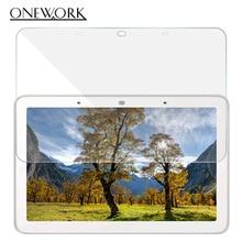 Для Google Home Hub HomeHub Tablet Защитная пленка для защиты экрана из закаленного стекла