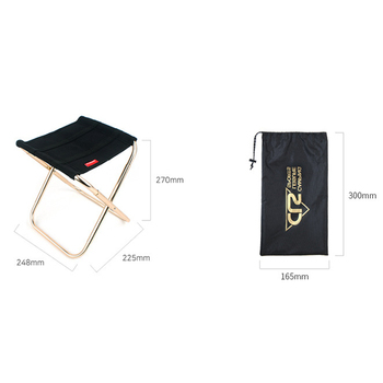 Magic Union Outdoor Folding Chair 1
