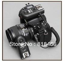 Yongnuo RF-603 C3 II, rf603ii disparador de flash 2 transceptores para canon 7d 1d c3 6D 1DS 5D 5D II 50D 40D 30D 20D 10D 5d 7D2