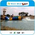 Хорошее качество 10x3 м Гигантские надувные водные blob катапульты inflatsble подушки батут озера реки игрушки