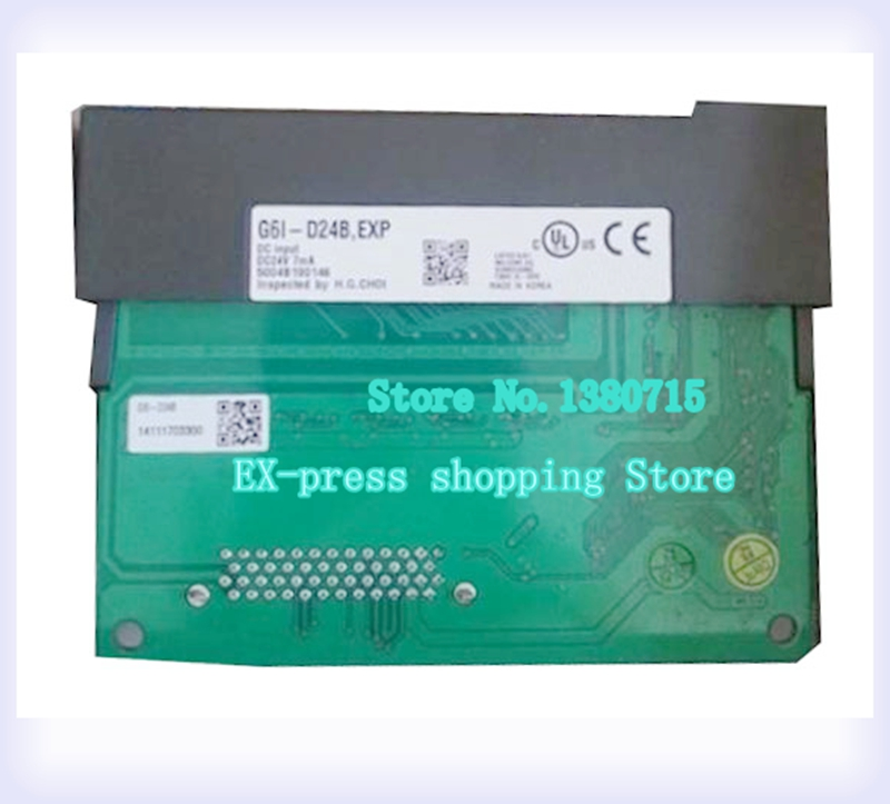 G6I-D24B Input module K200S brand new недорго, оригинальная цена