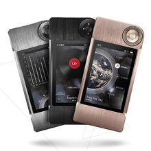 New SHANLING M5 MP3 HIFI Portable Mini DAP DSD lossless music player AK4490 AD8610 MUSE8920 Support