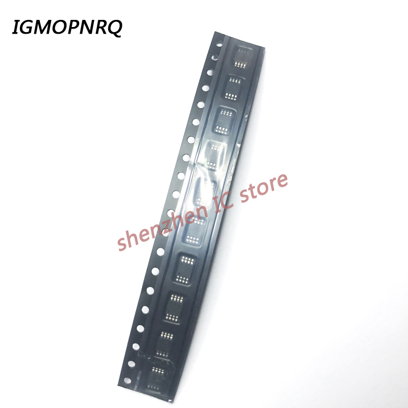 360b7fba4aefc 10 pcs Frete grátis INA326 INA326EA B26 MSOP-8 offen usar chip de laptop  100% original novo