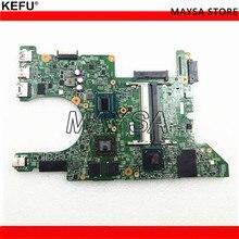 KEFU CN-0K76FX K76FX FOR Dell Inspiron 5423 Laptop Motherboard DMB40 11289-1 I5-