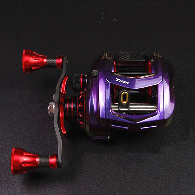 12kg brake force strong water drop wheel sea fishing reel for black sea bream structure of Al Mg alloy frances gillespie al haya al bahriya fee qatar sea and shore life of qatar