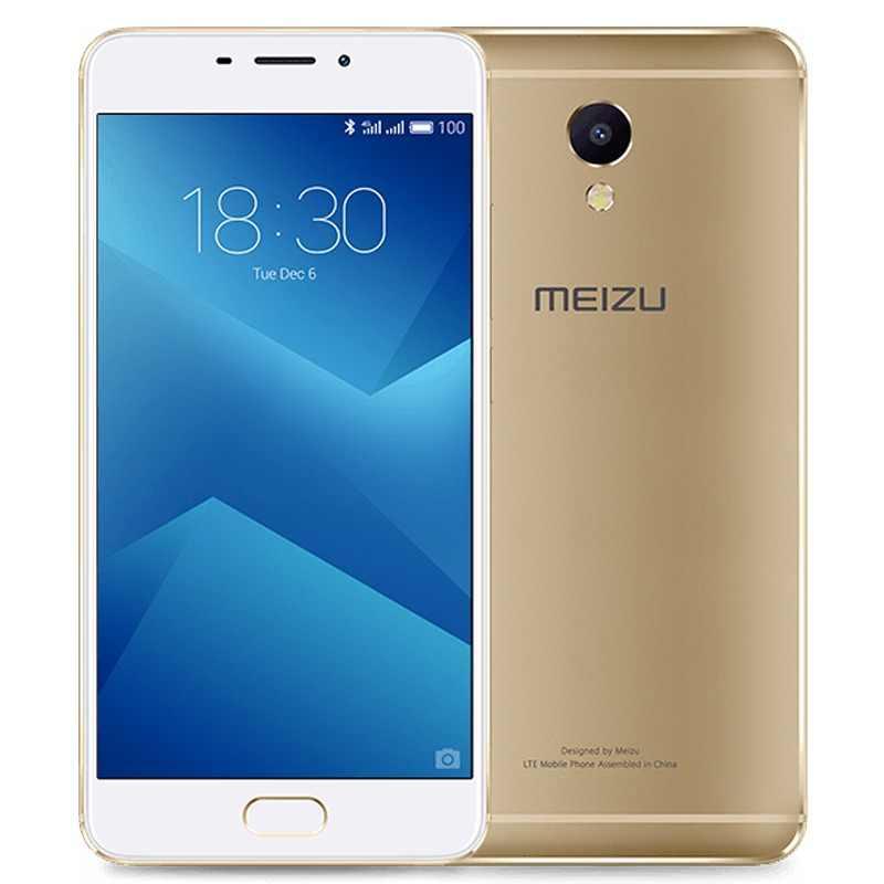 Подробнее Обратная связь Вопросы о Глобальная версия Meizu M6 2 Гб