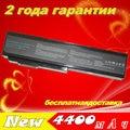 Аккумулятор для ноутбука Asus A32-N61 A33-M50 A32-X64 N61J N61Ja N61jq N61jv N61 N53da N53 N53Jf N53Jg N61 X55 X55S X55Sa X55Sr X64
