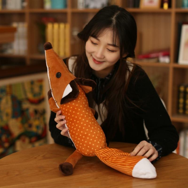 Film Le Petit Prince Le Petit Prince et Le renard peluches jouets en peluche accompagner poupée jouets éducatifs en peluche cadeau enfants