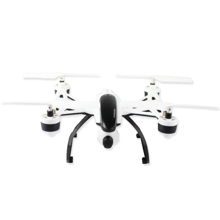 JXD 509V UFO Drone with 0.3MP Camera Headless mode One Key Return RC Quadcopter RTF White F16205 jjrc h8d 2 4ghz rc drone headless mode one key return 5 8g fpv rc quadcopter with 2 0mp camera real time lcd screen s15853