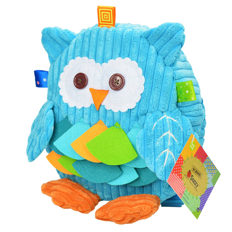Sozzy-Back-To-School-Kids-Lovely-Backpack-Stuffed-Plush-Animals-toys-Children-Cartoon-Animal-Design-Schoolbag-Cute-Snack-Pack-1