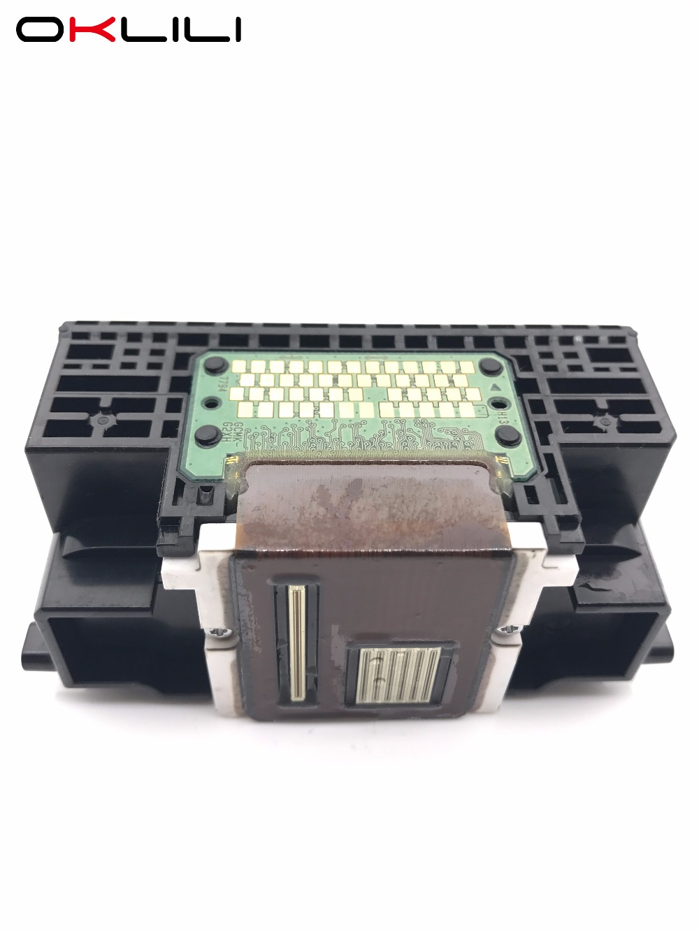 medium resolution of qy6 0080 printhead printer head print head for canon ip4820 ip4840 ip4850 ix6520 ix6550 mx715