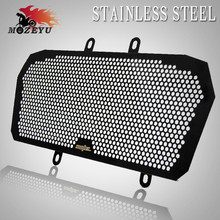 For KTM Duke 390 Radiator Grill Guard Covers Motorcycle Accessories Grille Motocross Moto Parts Duke390 2016 2015 2014