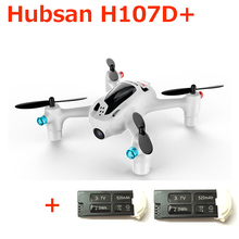 (Get an extra battery ) Original Hubsan FPV X4 Plus H107D+ with 720P HD Camera 6-axis Gyro RC Quadcopter RTF  (In stock)