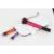 3 Unids/set Maquillaje Fundación Brush Pinceles de maquillaje Esencial Hacer-reparar Tarea Trajes de Cepillo Pincel de Sombra de Multimedia