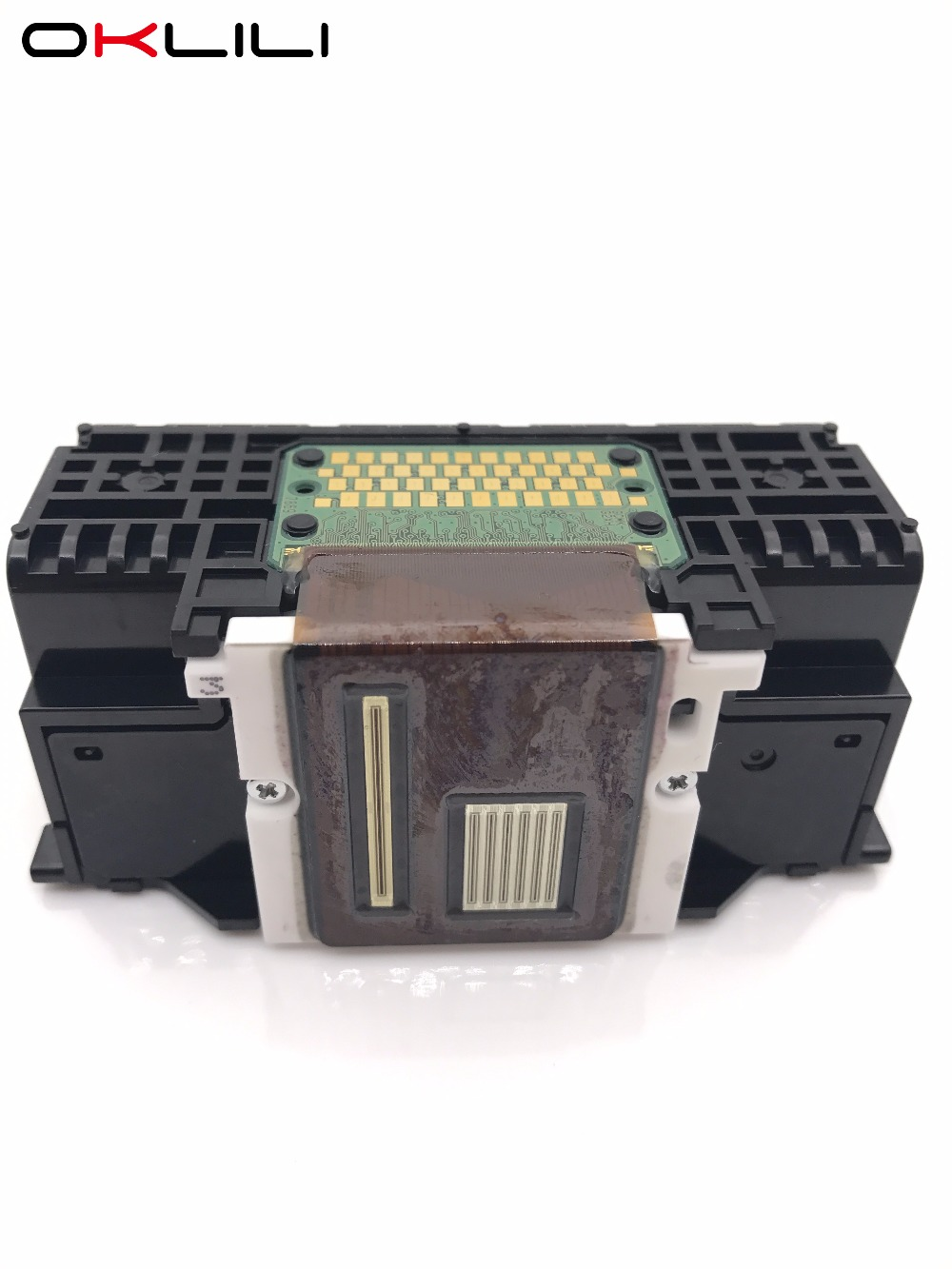 QY6 0082 Printhead Print Head Printer Head for Canon iP7210 iP7220 iP7250 MG5420 MG5450 MG5520 MG5550