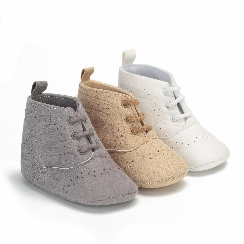 Sneakers Shoes High Top 2019 New Baby Toddler Shoes ...